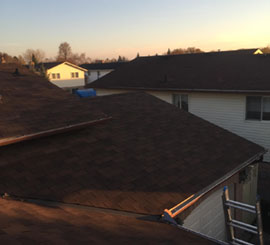Shingle Roofing | JD Roofing Toronto